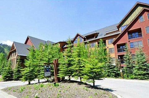Springs Penthouse 1 ~ RA4238 - Image 1 - Keystone - rentals