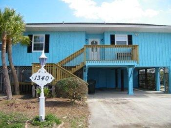 1340 N. Fletcher ~ RA45276 - Image 1 - Fernandina Beach - rentals