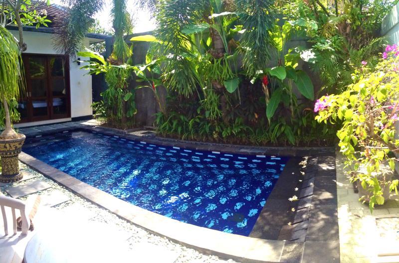 2BR Luxury Villa Sandat Private Pool Seminyak Bali - Image 1 - Seminyak - rentals