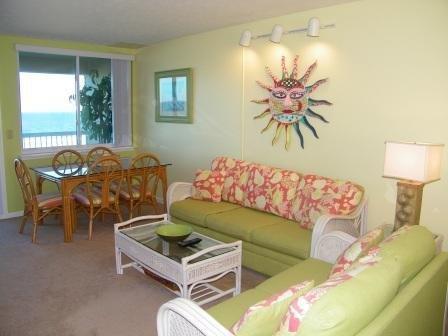 Coral Sands 205 ~ RA45487 - Image 1 - Fernandina Beach - rentals