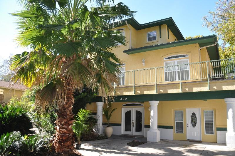 Luxurious Mediterranean Resort, Pool, Boat, HotTub - Image 1 - New Braunfels - rentals