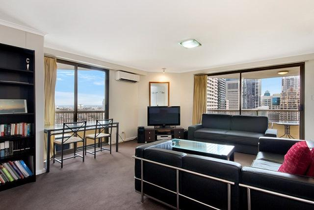 City Central-Furnished Apartment - Image 1 - Sydney - rentals