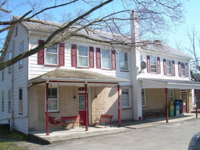 Raystown Lake Grand Old Lady - Aunt Susie's Country Vacation Rental Raystown Lake - Huntingdon - rentals