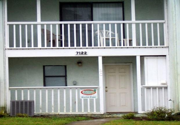 The Flying Fish - Image 1 - Port Saint Joe - rentals