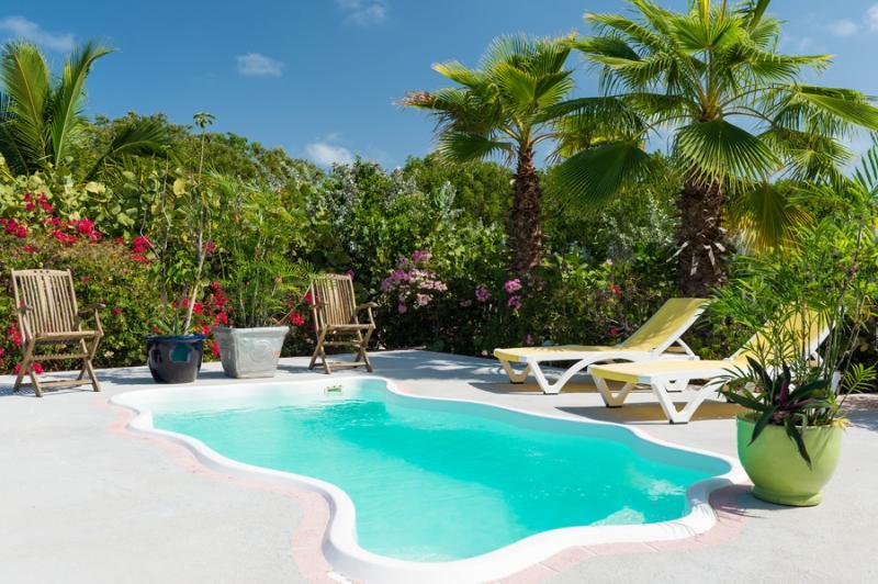 - Beau Soleil Villa - Chalk Sound - rentals