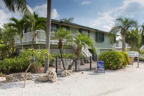 Captains Quarters - Image 1 - Holmes Beach - rentals