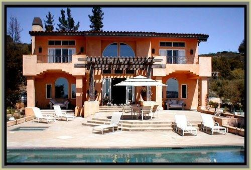 Runningwood of Sonoma; poolside - Sonoma 10+ Acres Gated Pool and Spa with Views - Sonoma - rentals