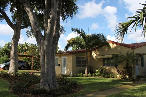 Beautiful 2/2,  house in  Fort Lauderdale - Image 1 - Fort Lauderdale - rentals