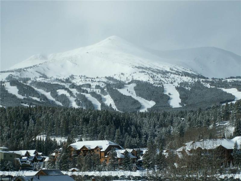 Summit County Hale Breckenridge - Image 1 - Breckenridge - rentals