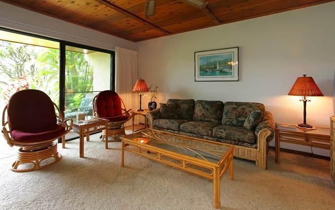 Koa Resort #2C - Image 1 - Kihei - rentals