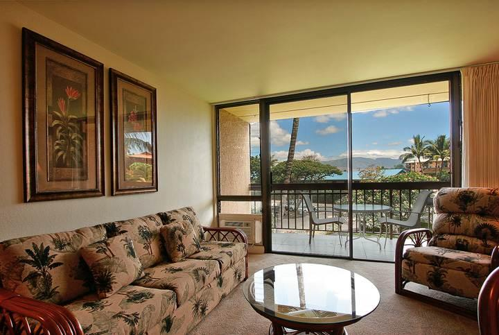 Super 1 Bedroom/1 Bathroom Condo in Kihei (Maui Vista #3315) - Image 1 - Kihei - rentals