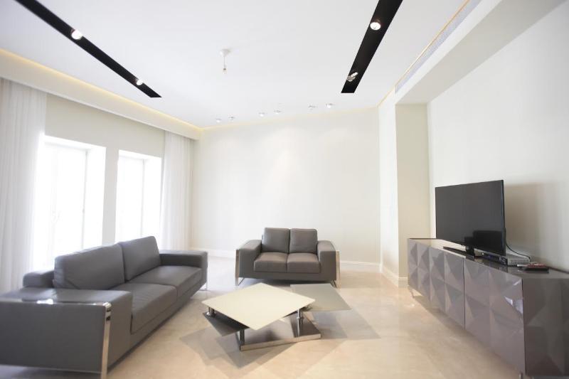 The Waldorf Apartment 250 SQM - Image 1 - Jerusalem - rentals