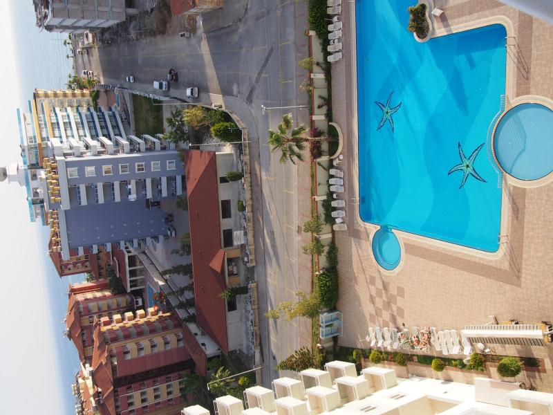 Luxury Penthouse Turkey, Alanya OBA SEA STAR - Image 1 - Alanya - rentals