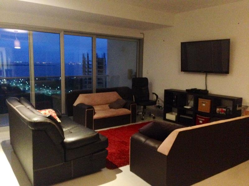 Queen Sofa Bed - Lovely 2 bedroom apartment, the best view in town! - Cancun - rentals