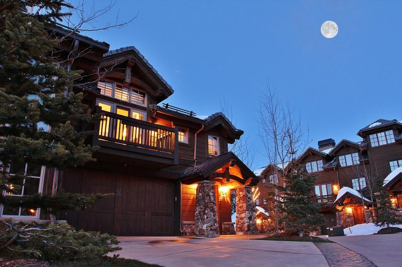 Deer Valley Ski Estate (ski-in/out) - Deer Valley Ski Estate (ski-in/out) - Park City - rentals