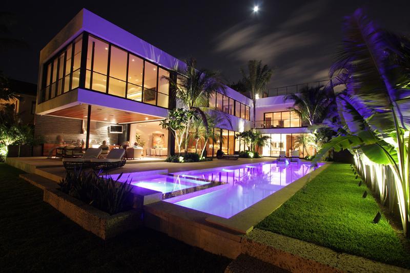 6BR Villa Venetia - Image 1 - Miami Beach - rentals