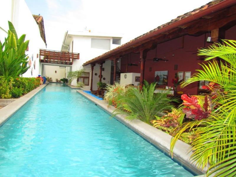 Casa Yalula - Image 1 - Granada - rentals