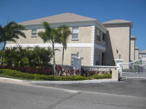 Tranquility Haven @ Hampton Ridge - Image 1 - Nassau - rentals
