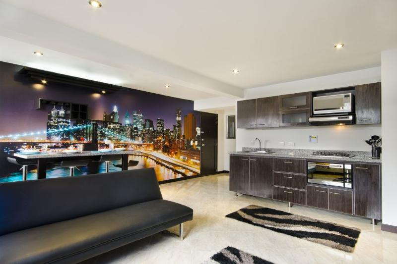 New York Suite Near Nightlife - Image 1 - Medellin - rentals