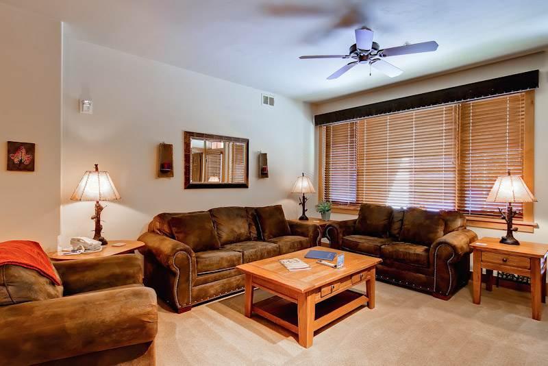 Aspen Ldg 4103 - Image 1 - Steamboat Springs - rentals