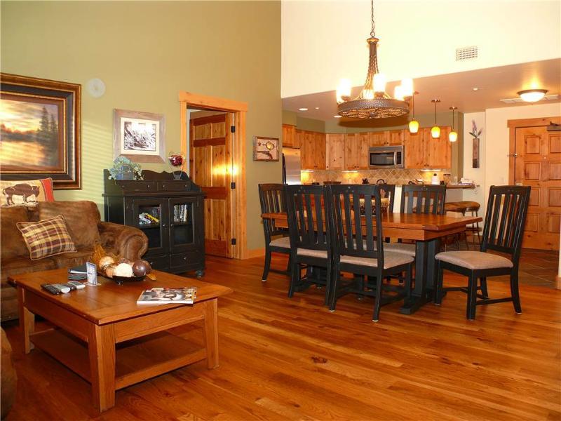 Aspen Ldg 4305 - Image 1 - Steamboat Springs - rentals