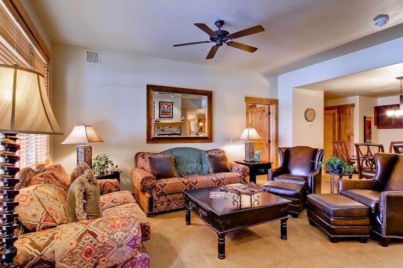 Bear Ldg 6108 - Image 1 - Steamboat Springs - rentals