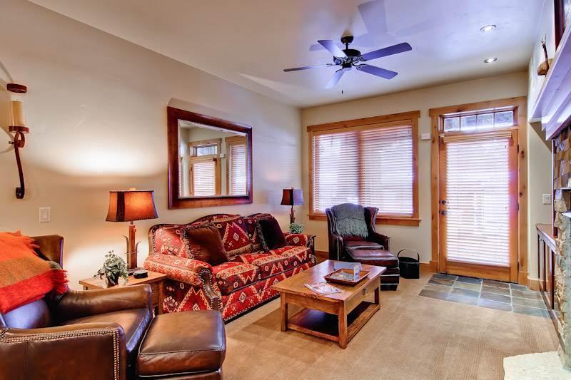 Bear Ldg 6109 - Image 1 - Steamboat Springs - rentals