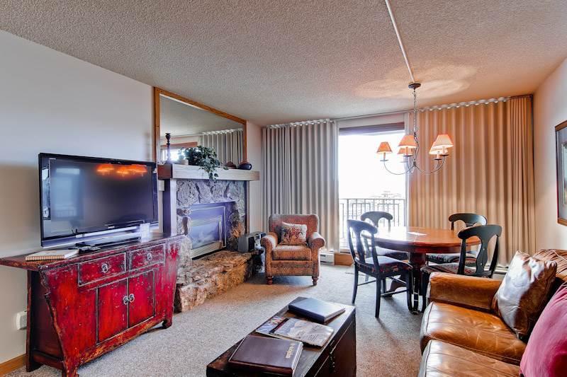Bronze Tree 502 - Image 1 - Steamboat Springs - rentals