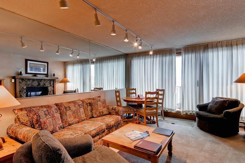 Bronze Tree 504 - Image 1 - Steamboat Springs - rentals