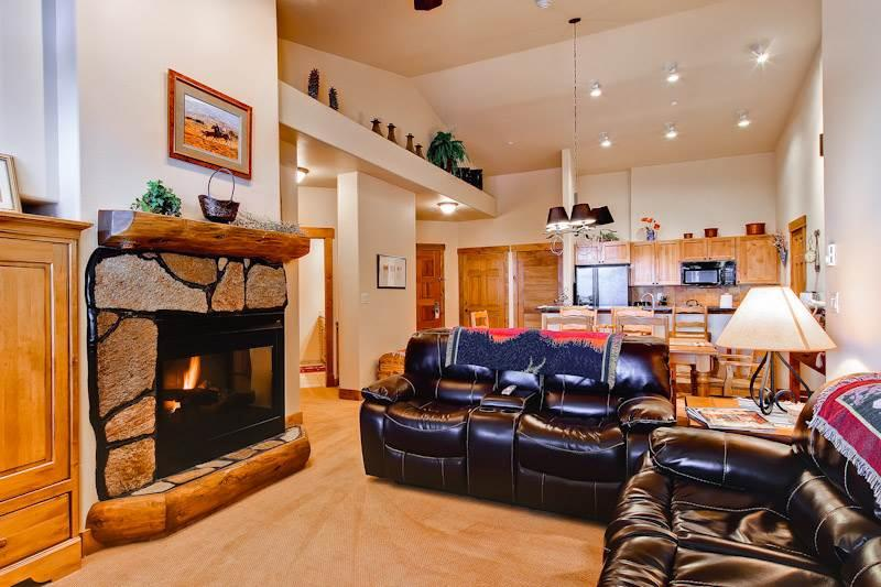Champagne Ldg 3301 - Image 1 - Steamboat Springs - rentals