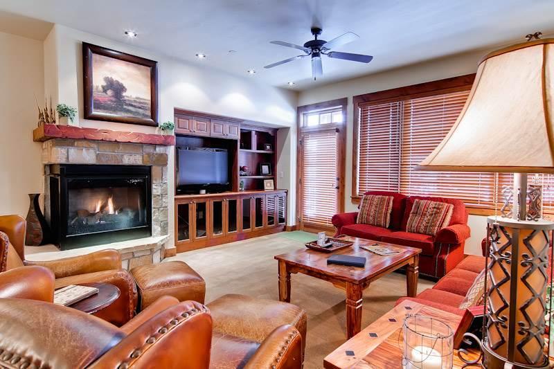 Emerald Ldg 5209 - Image 1 - Steamboat Springs - rentals