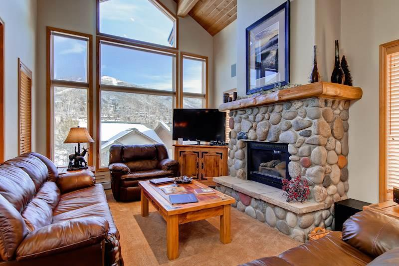 Evergreens 09 - Image 1 - Steamboat Springs - rentals