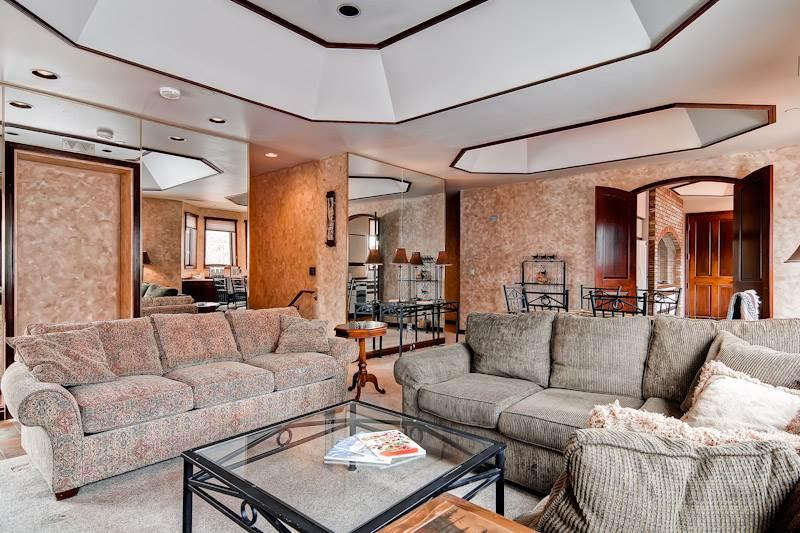 Meadows Penthouse A - Image 1 - Steamboat Springs - rentals