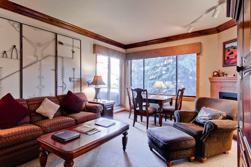Snow Flower 204 - Image 1 - Steamboat Springs - rentals