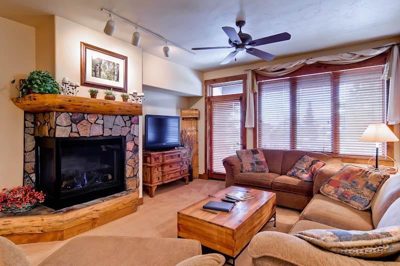 Timberline Ldg 2103 - Image 1 - Steamboat Springs - rentals