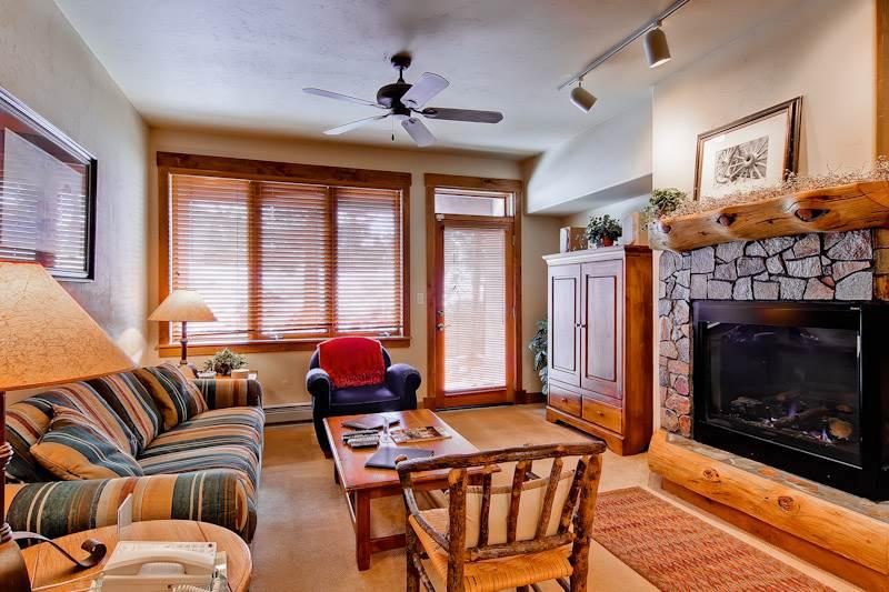 Timberline Ldg 2104 - Image 1 - Steamboat Springs - rentals