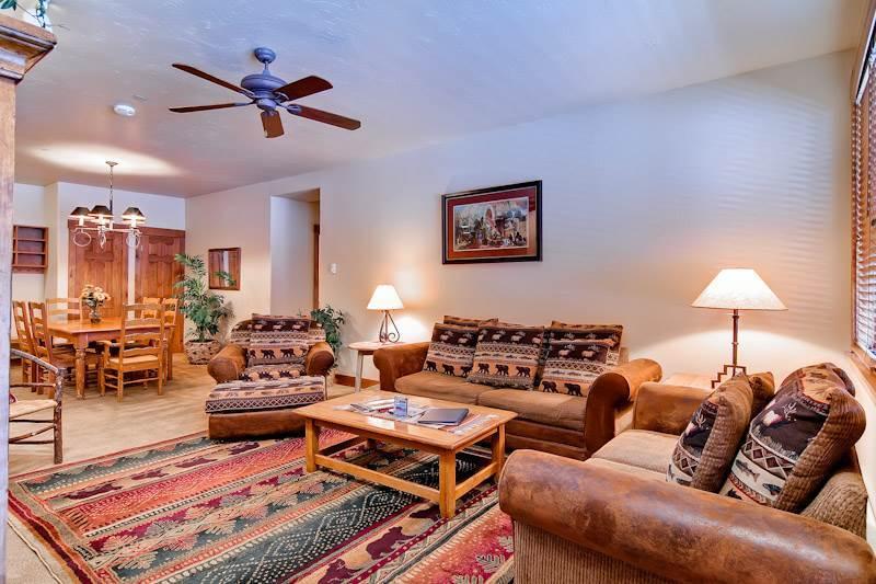 Timberline Ldg 2107 - Image 1 - Steamboat Springs - rentals