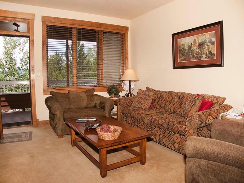 Timberline Ldg 2203 - Image 1 - Steamboat Springs - rentals
