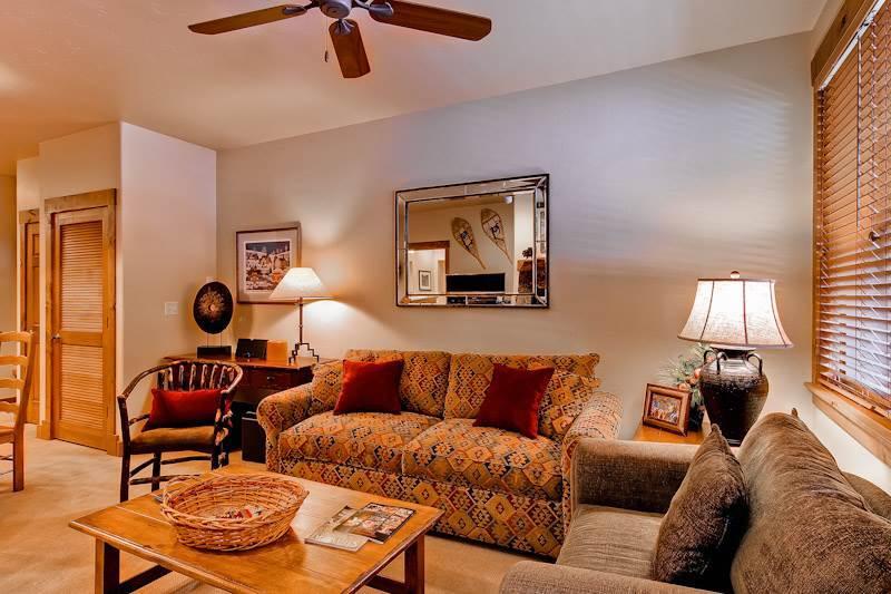 Timberline Ldg 2210 - Image 1 - Steamboat Springs - rentals