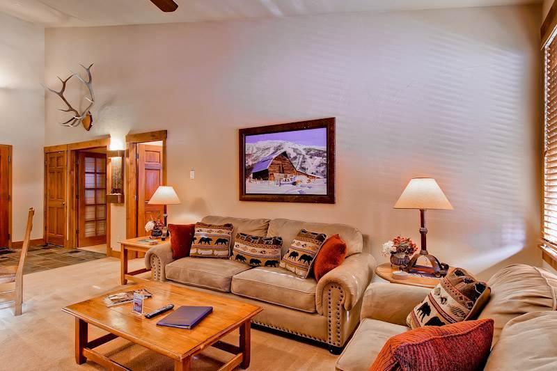Timberline Ldg 2306 - Image 1 - Steamboat Springs - rentals