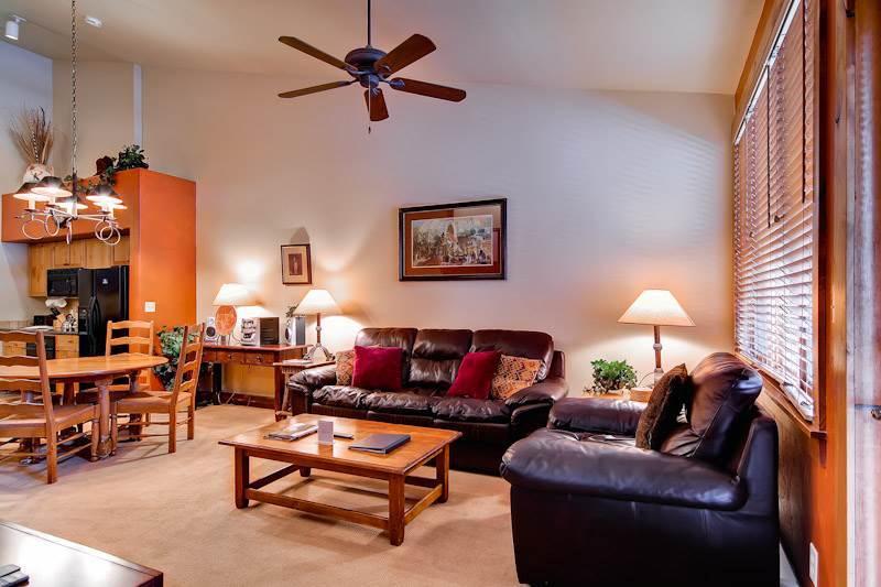 Timberline Ldg 2311 - Image 1 - Steamboat Springs - rentals