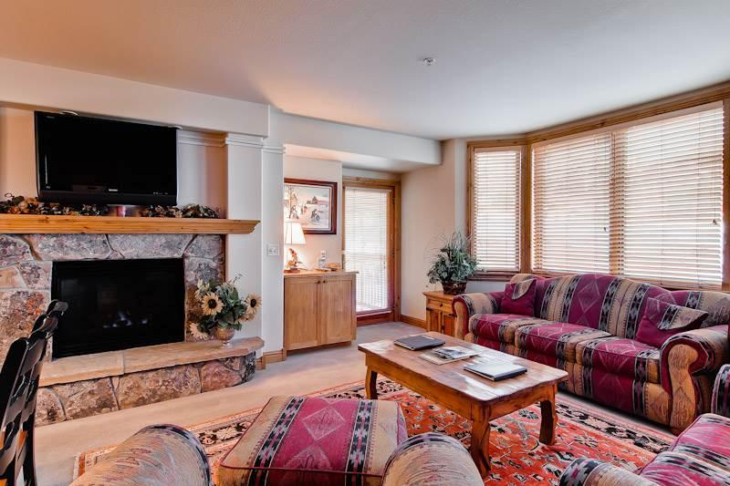 Torian Creekside 112 - Image 1 - Steamboat Springs - rentals