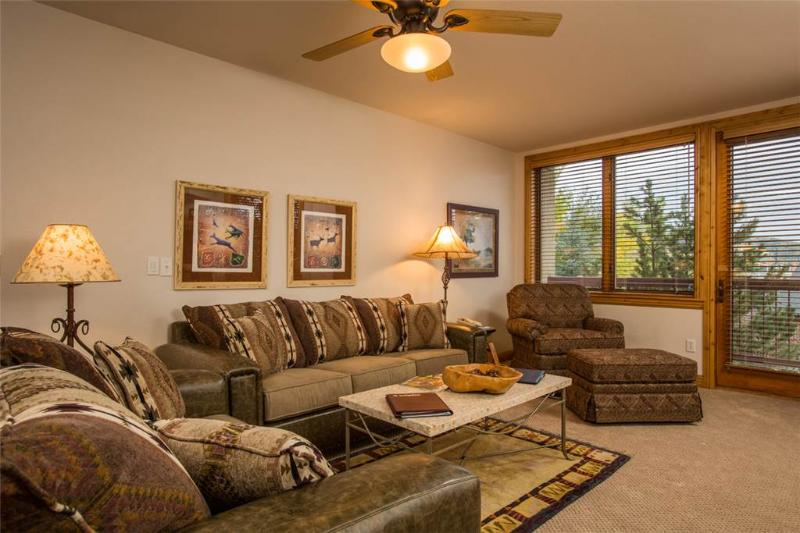 Torian Creekside 214 - Image 1 - Steamboat Springs - rentals