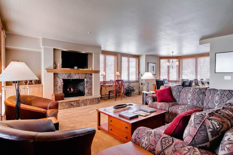 Torian Creekside 417 - Image 1 - Steamboat Springs - rentals