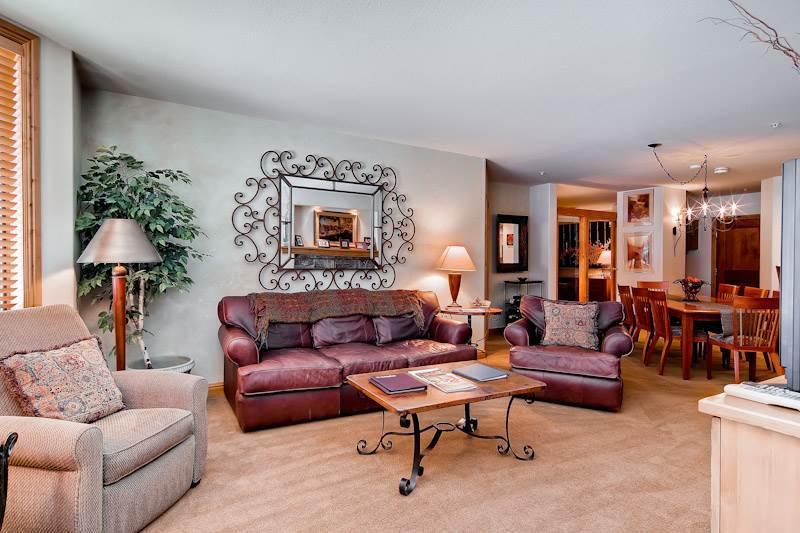 Torian Creekside 511 - Image 1 - Steamboat Springs - rentals