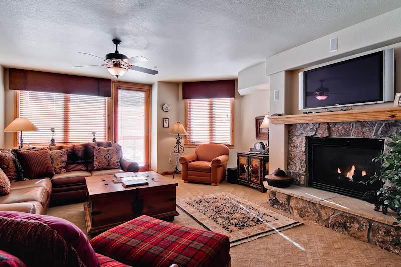 Torian Creekside 514 - Image 1 - Steamboat Springs - rentals