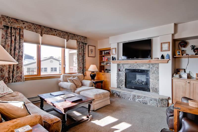 Torian Creekside 515 - Image 1 - Steamboat Springs - rentals