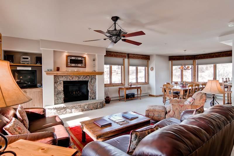 Torian Creekside 517 - Image 1 - Steamboat Springs - rentals