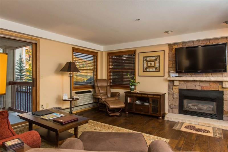 Torian Plaza 307 - Image 1 - Steamboat Springs - rentals