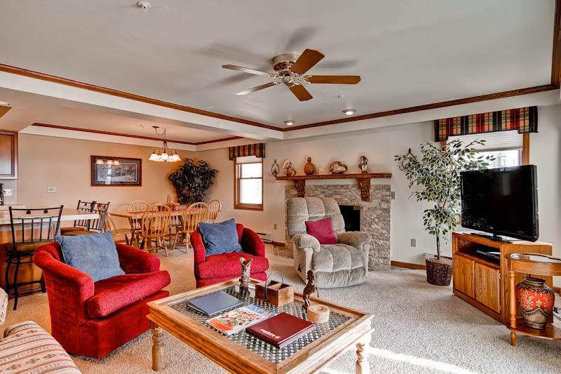 Torian Plaza 503 - Image 1 - Steamboat Springs - rentals